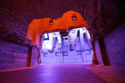 Copraloods - silo 36 - doorloop