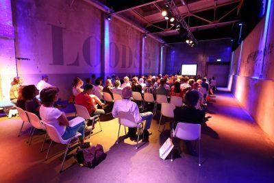 Loods 5 - Congres - Zakelijk evenement - Bedrijfsevenement - Utrecht