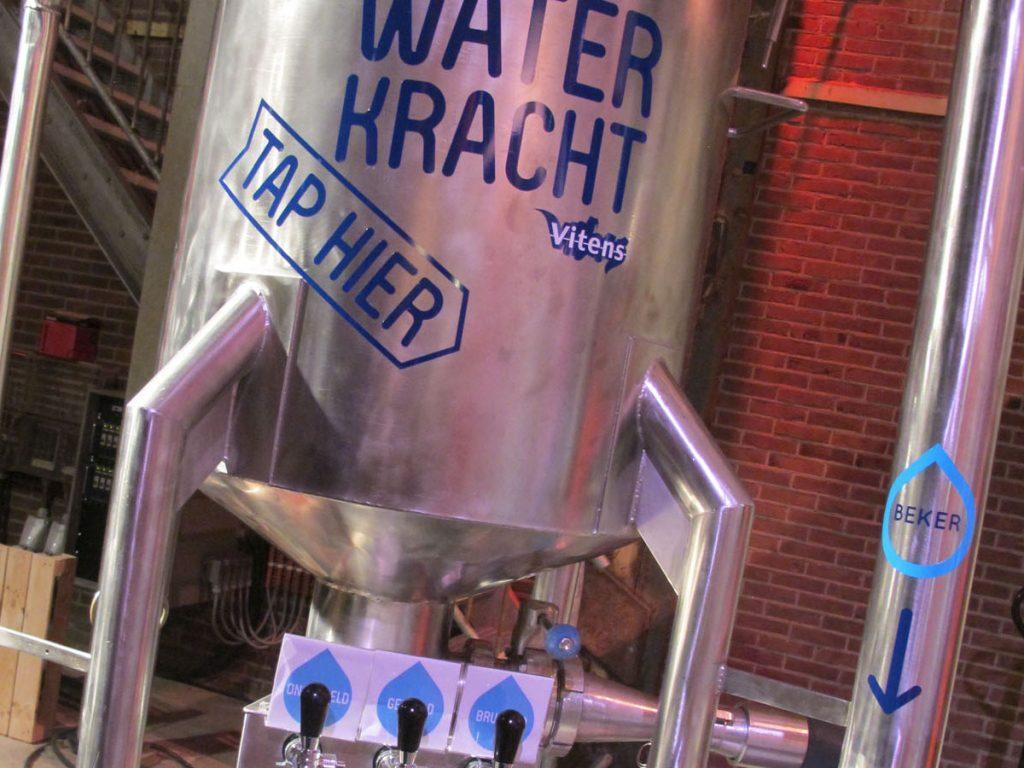 Waterkrachtbar