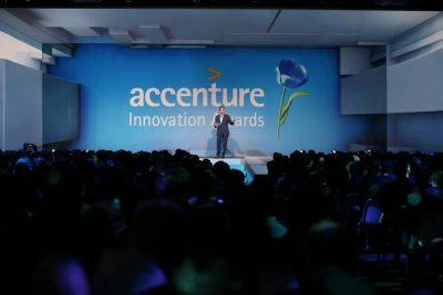 Accenture Innovation Awards 2015