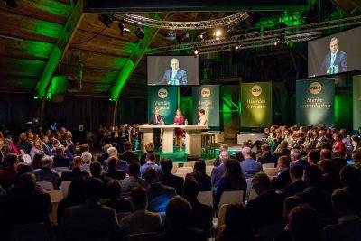 CDA Partijcongres