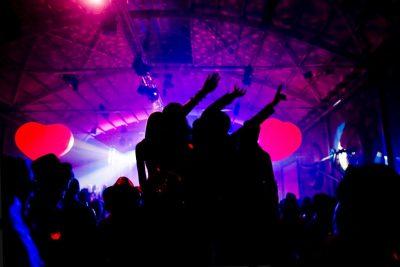 Loods 8 - Feest - DeFabrique - Personeelsfeest - Feestzaal - Bedrijfsfeest - Feestlocatie Utrecht - Personeelsuitje