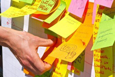 Chaos Evenement - unconference - betrokkenheid - chaos evenement -