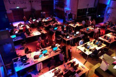 Hackathon - Perserij