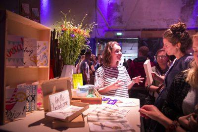 Beurs - DeFabrique - Locatie - Evenementen - Beurslocatie - Beursgebouw - Beurs Utrecht