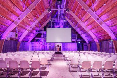 do's en dont's voor organiseren congres - Congreslocatie - zaal congres - Congres Utrecht - Productpresentatie Utrecht