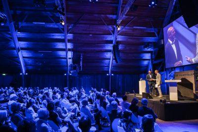 Copraloods - congres - congreslocatie - Midden-Nederland - Zaal - Meeting - Vergaderruimte - Vergaderen - Vergaderlocatie -Venue Checklist