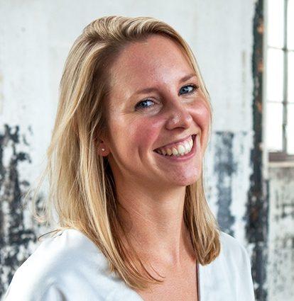 Esmee Veldman (Event Producer DeFabrique)