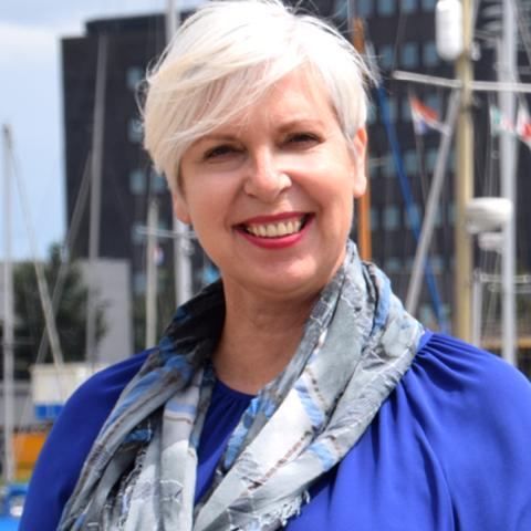 Linda Eriksen (Managing Partner CuriousYou)
