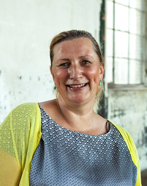 Monique van der Pol
