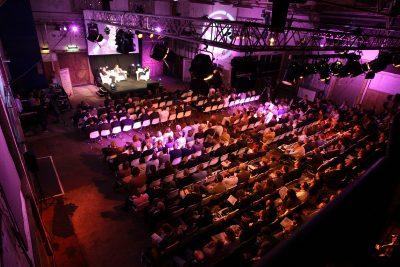Perserij - congres - congreslocatie - Midden-Nederland - Zaal - Meeting - Vergaderruimte - Vergaderen - Vergaderlocatie