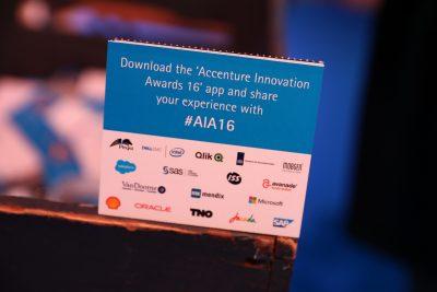 Accenture Innovation Awards