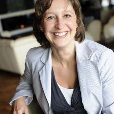 Annelies de Hartog-le Blanc (Events Coordinator for KNGF)