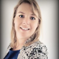 Ilona Straatman (Communicatieadviseur Ministerie Veiligheid en Justitie)
