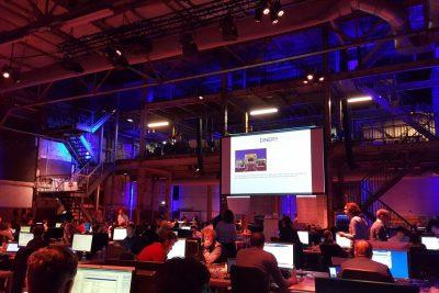 Sterke Hackathon - hackathons - Impactvol evenement organiseren