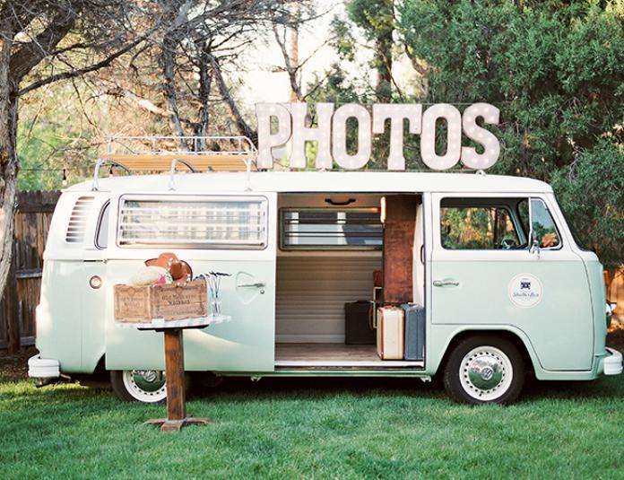 photobooth - zomerfeest