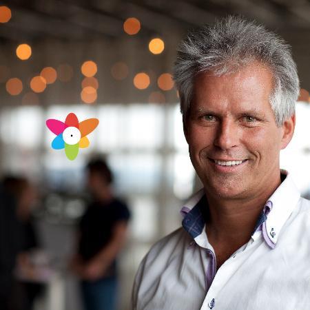 Aart Bos (Managing Director MasterPeace)