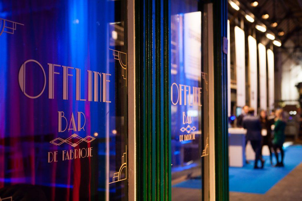 Offline Bar