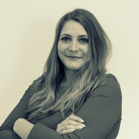 Margot Renes (Manager Recruitment, Marketing & Communicatie)