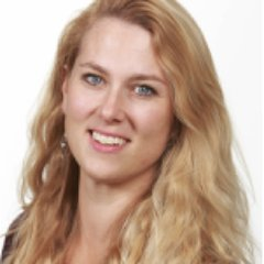 Dorien de Leest (Senior Communications Adviser for Alfa Accountants en Adviseurs)