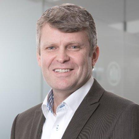 Patrick van Delft (Projectmanager KWD Resultaatmanagement)
