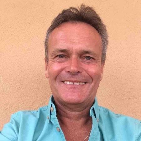 Rogier Pijlman (Marketing- & Communicatiemanager Cambridge Weight Plan)