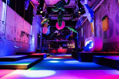 DeFabrique Winterfeest
