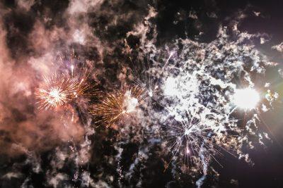 DeFabrique Winterfeest - Fijne feestdagen