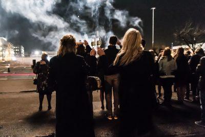 DeFabrique Winterfeest