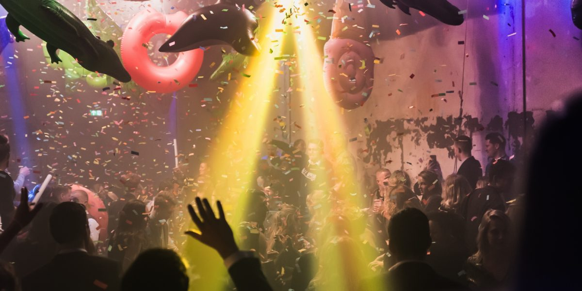 DeFabrique Winterfeest - bedrijfsfeest - locatie utrecht - personeelsfeest - personeelsuitje - feest - feestlocatie -