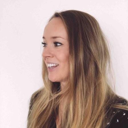 Rianne van Ommeren (Social Media & Digital Coördinator JYSK)