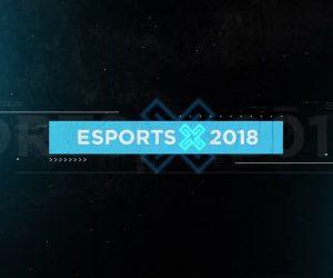 EsportsX