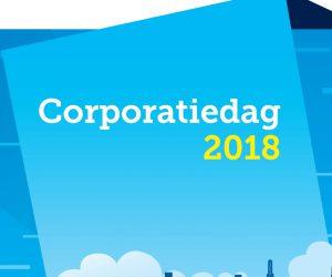 Corporatiedag 2018