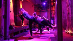 ZEN-satie - yoga