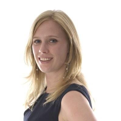 Susan Middelwijk (Marketing Communication Officer Relined)