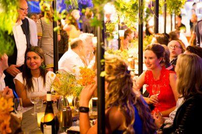 Restaurantkwaliteit diner - foodmanager kevin - eten