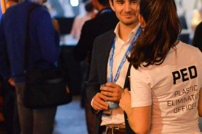 Fabienne - Accenture - plastic dieet - blog -