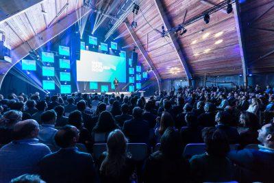 ccenture Innovation Summit