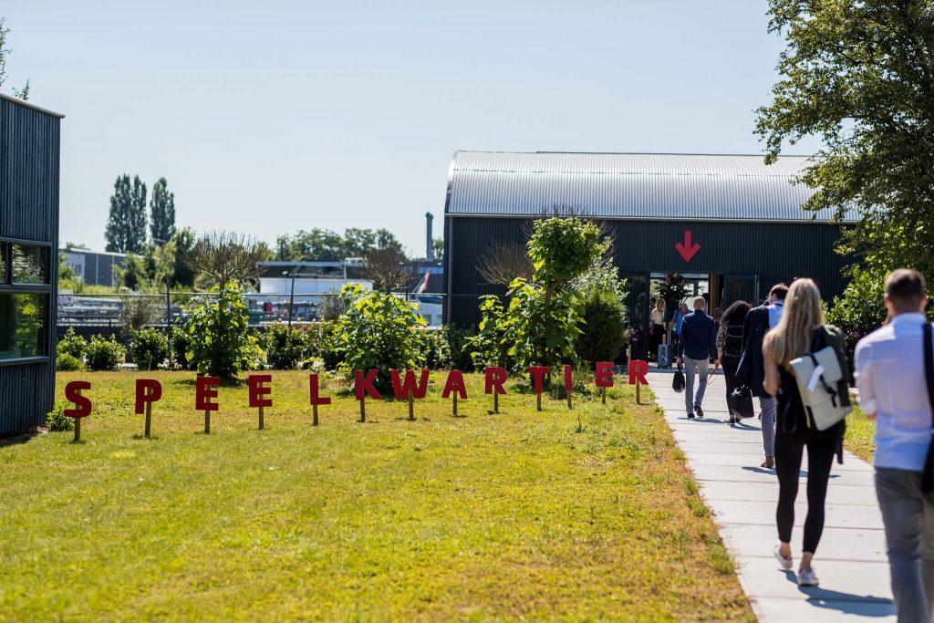 DUS - defabrique - playground - de utrechtse stadsvrijheid - speelkwartier