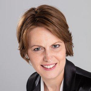Ingrid van Thiel (MICE Support)