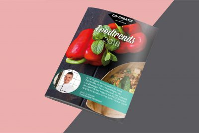 Foodtrends 2018