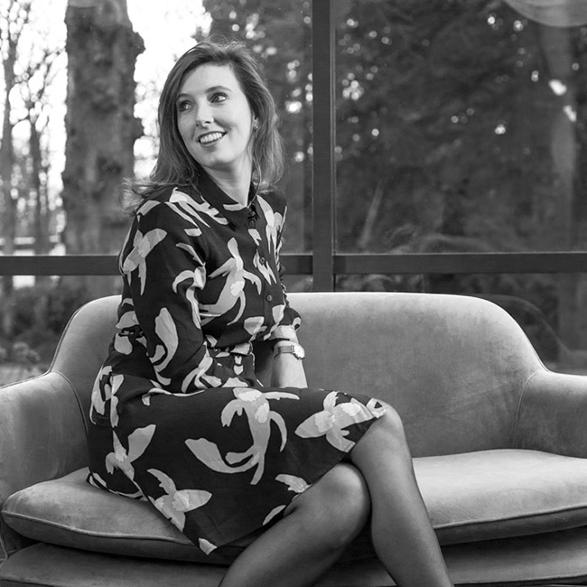 Maud de Bock (D&B Eventmarketing)
