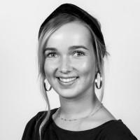 Annemijn van Vark (Jr. Marketing & Eventmanager bij Elevate Digital)