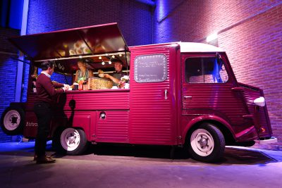 Bistrobus - Foodtruck