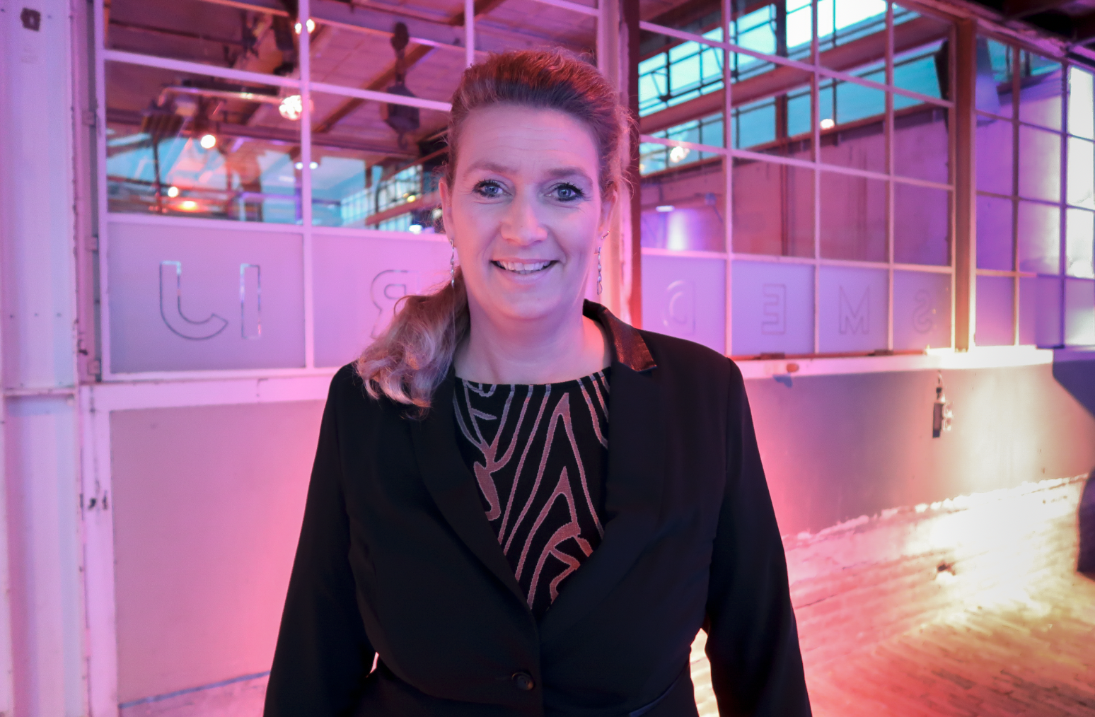 Ellen Verburg (Business Unit Manager DeFabrique)