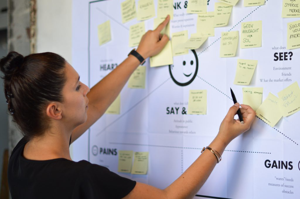 Event Trends 2020 - Design Thinking