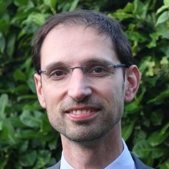 Frank Zoeter (Clustermanager BAM Infraconsult)