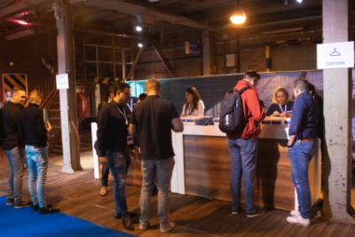 Sophos Security Day 2019