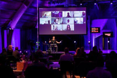 Hybride evenement Tibor.nl - succesvolle hybride events