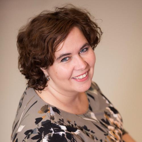 Kirsten Andres (Directeur NIMA)